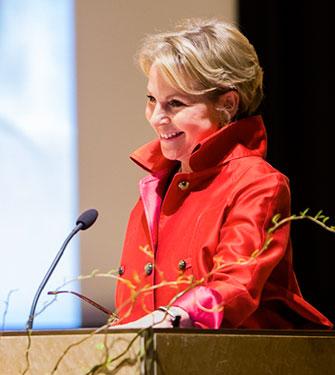 Elizabeth A. Sackler