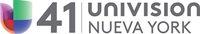 Logotipo de Univision Nueva York