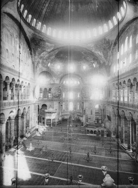 Brooklyn Museum: Visual materials [6.1.009]: 1914 survey expedition photographs.