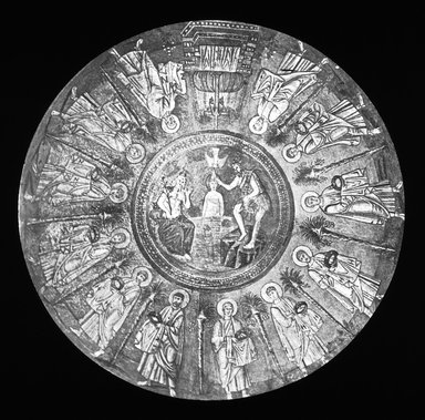 Brooklyn Museum: Visual materials [6.1.025]: Ravenna.