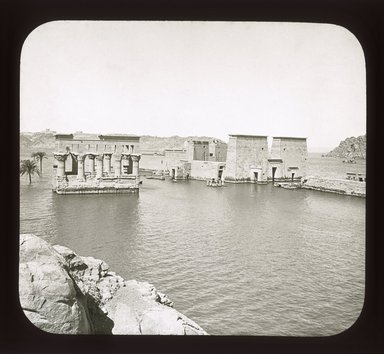 Brooklyn Museum: Philae