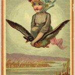 Tradecard. Conklin's. 509 Fulton St. Brooklyn, NY. Recto.