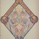 Christopher Dresser , The art of decorative design, 1862. Knowledge is Power.