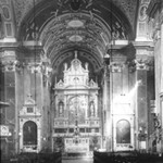 Church interior, n.d.