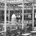 Worlds Columbian Exposition: Anthropological Building, Chicago, United States, 1893