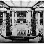 Rainbow House, Gallery of Ethnology, floor 1, 1930.