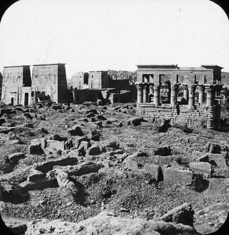 Brooklyn Museum: Philae