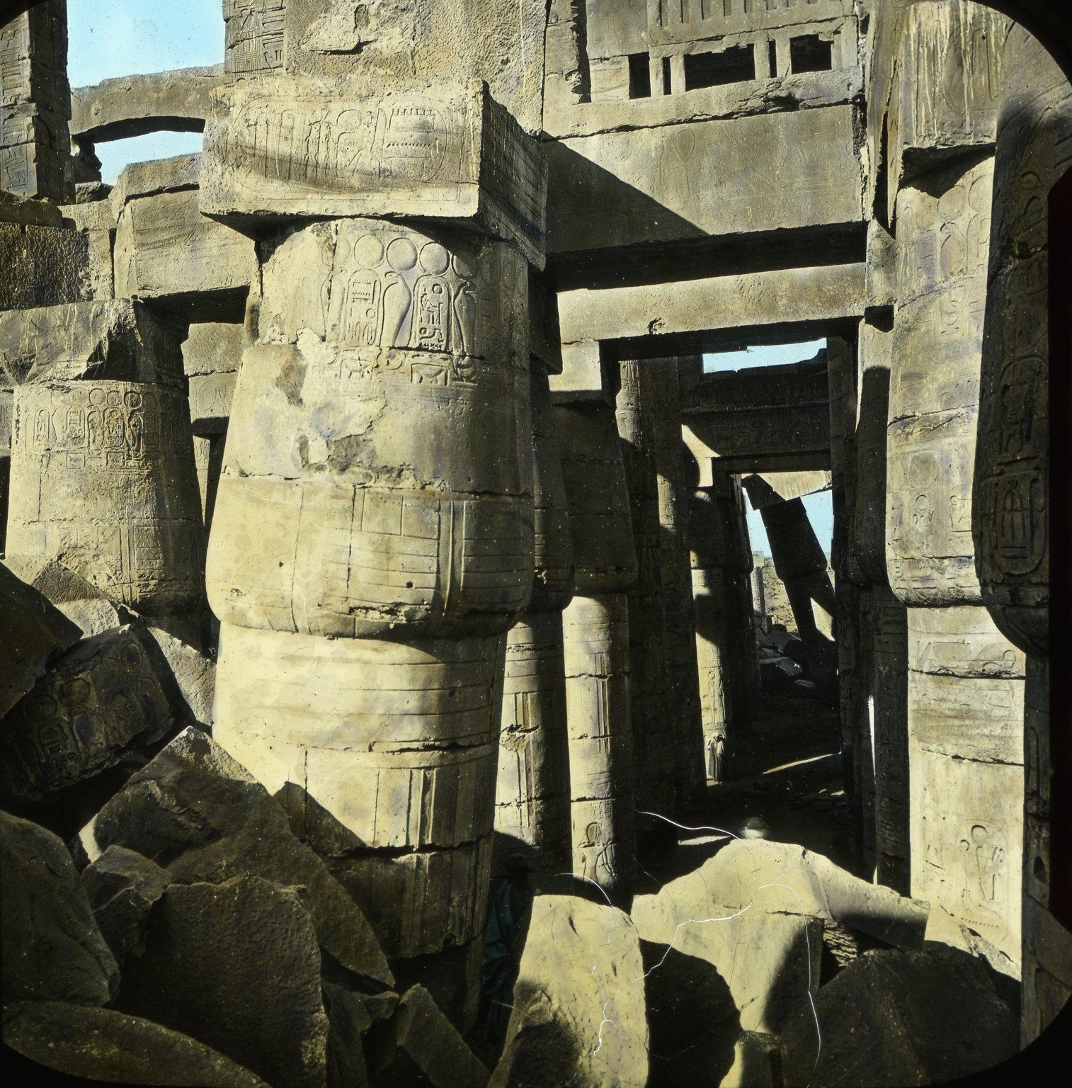 Brooklyn Museum: Karnak