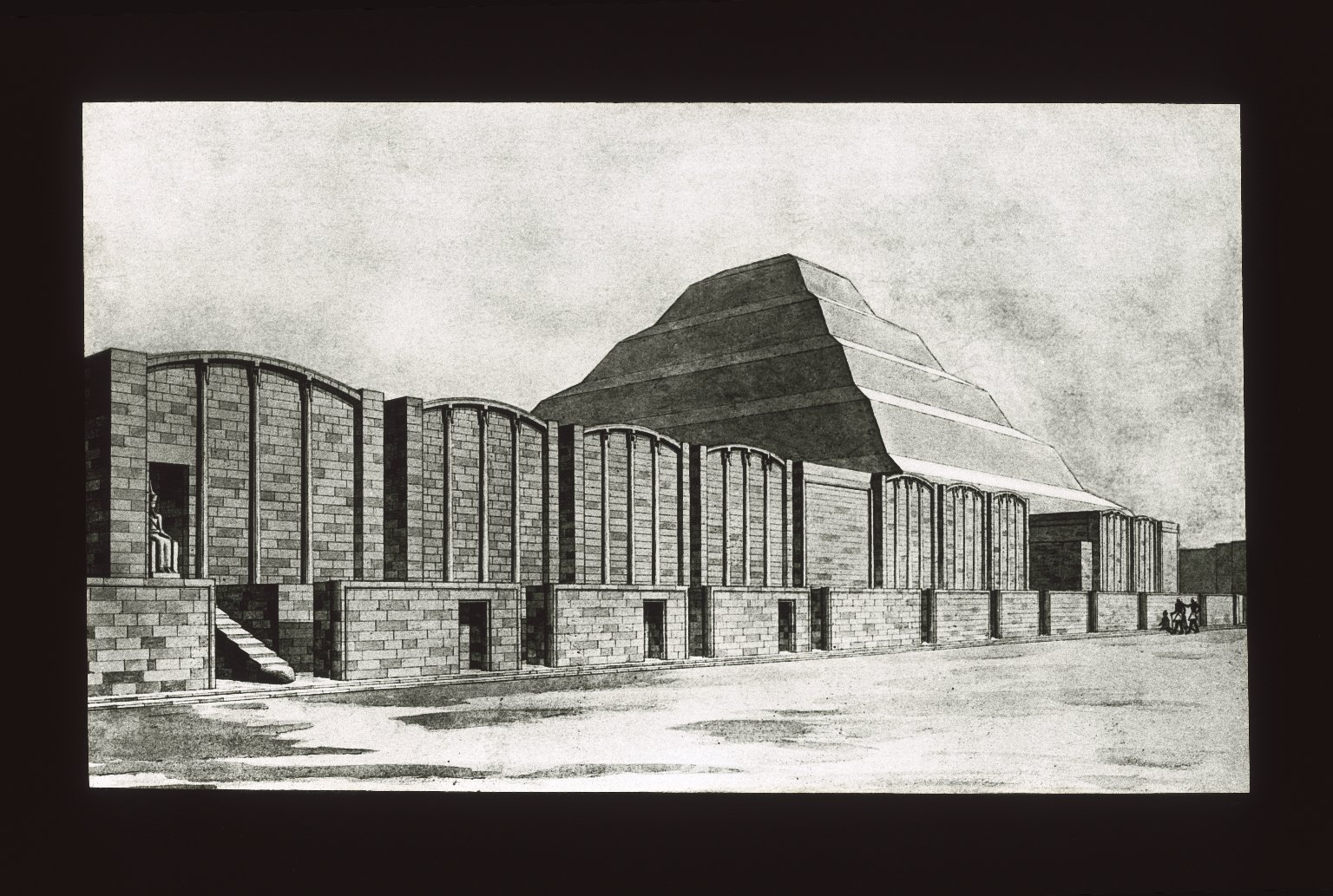 Brooklyn Museum: Sakkara