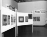 National Print Exhibition, 10th Annual. Ten Years of American Prints 1947-1956