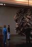 Chris Burden: Medusa's Head