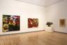 Seaver Gallery: Contemporary Art (installation).