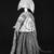 Curator's Choice: Pearls Among the Gold: Russian Women's Festive Dress, February 25, 1987 through June 29, 1987 (Image: CTX_E1987i006.jpg. Brooklyn Museum photograph, 1987)