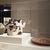 20th-Century Decorative Arts (installation)., July 4, 1997 through February 1998 (Image: DEC_E1997i002.jpg. Brooklyn Museum photograph, 1997)