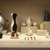 20th-Century Decorative Arts (installation)., July 4, 1997 through February 1998 (Image: DEC_E1997i005.jpg. Brooklyn Museum photograph, 1997)