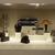 20th-Century Decorative Arts (installation)., July 4, 1997 through February 1998 (Image: DEC_E1997i009.jpg. Brooklyn Museum photograph, 1997)