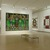 Gilbert & George, October 3, 2008 through January 11, 2009 (Image: DIG_E2008_Gilbert_George_25_PS2.jpg. Brooklyn Museum photograph, 2008)