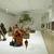 Yinka Shonibare MBE, June 26, 2009 through September 20, 2009 (Image: DIG_E2009_Yinka_Shonibare_07_PS2.jpg. Brooklyn Museum photograph, 2009)