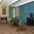 Yinka Shonibare MBE, June 26, 2009 through September 20, 2009 (Image: DIG_E2009_Yinka_Shonibare_27_Schenck_House_PS2.jpg. Brooklyn Museum photograph, 2009)