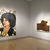 Mickalene Thomas: Origin of the Universe, September 28, 2012 through January 20, 2013 (Image: DIG_E_2012_Mickalene_Thomas_06_PS4.jpg. Brooklyn Museum photograph, 2012)