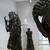 Rachel Kneebone: Regarding Rodin, January 27, 2012 through August 12, 2012 (Image: DIG_E_2012_Rachel_Kneebone_07_PS4.jpg. Brooklyn Museum photograph, 2012)
