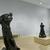 Rachel Kneebone: Regarding Rodin, January 27, 2012 through August 12, 2012 (Image: DIG_E_2012_Rachel_Kneebone_09_PS4.jpg. Brooklyn Museum photograph, 2012)