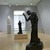 Rachel Kneebone: Regarding Rodin, January 27, 2012 through August 12, 2012 (Image: DIG_E_2012_Rachel_Kneebone_10_PS4.jpg. Brooklyn Museum photograph, 2012)