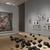 Wangechi Mutu: A Fantastic Journey, October 11, 2013 through March 9, 2014 (Image: DIG_E_2013_Wangechi_Mutu_03_PS4.jpg. Brooklyn Museum photograph, 2013)