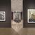 Wangechi Mutu: A Fantastic Journey, October 11, 2013 through March 9, 2014 (Image: DIG_E_2013_Wangechi_Mutu_05_PS4.jpg. Brooklyn Museum photograph, 2013)
