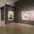 Wangechi Mutu: A Fantastic Journey, October 11, 2013 through March 9, 2014 (Image: DIG_E_2013_Wangechi_Mutu_06_PS4.jpg. Brooklyn Museum photograph, 2013)