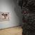 Wangechi Mutu: A Fantastic Journey, October 11, 2013 through March 9, 2014 (Image: DIG_E_2013_Wangechi_Mutu_08_PS4.jpg. Brooklyn Museum photograph, 2013)