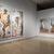 Wangechi Mutu: A Fantastic Journey, October 11, 2013 through March 9, 2014 (Image: DIG_E_2013_Wangechi_Mutu_10_PS4.jpg. Brooklyn Museum photograph, 2013)