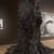 Wangechi Mutu: A Fantastic Journey, October 11, 2013 through March 9, 2014 (Image: DIG_E_2013_Wangechi_Mutu_12_PS4.jpg. Brooklyn Museum photograph, 2013)