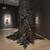 Wangechi Mutu: A Fantastic Journey, October 11, 2013 through March 9, 2014 (Image: DIG_E_2013_Wangechi_Mutu_13_PS4.jpg. Brooklyn Museum photograph, 2013)