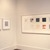 Vladimir Zakrzewski: Drawings of the 1980s, September 29, 1989 through November 27, 1989 (Image: PDP_E1989i032.jpg. Brooklyn Museum photograph, 1989)