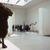 Nancy Graves: A Sculpture Retrospective, December 11, 1987 through February 29, 1988 (Image: PSC_E1987i113.jpg. Brooklyn Museum photograph, 1987)