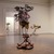Nancy Graves: A Sculpture Retrospective, December 11, 1987 through February 29, 1988 (Image: PSC_E1987i117.jpg. Brooklyn Museum photograph, 1987)