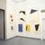 Leon Polk Smith: Selected Works, 1943-1992, February 19, 1993 through January 2, 1994 (Image: PSC_E1993i043.jpg. Brooklyn Museum photograph, 1993)