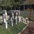 Frieda Schiff Warburg Memorial Sculpture Garden, April 23, 1966 through May 2000 (Image: S06_SG1966_Sculpture_Garden_1980_1985_003.jpg. Brooklyn Museum photograph, 1980-85)