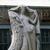 Frieda Schiff Warburg Memorial Sculpture Garden, April 23, 1966 through May 2000 (Image: S06_SG1966_Sculpture_Garden_1980_1985_009.jpg. Brooklyn Museum photograph, 1980-85)