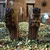 Frieda Schiff Warburg Memorial Sculpture Garden, April 23, 1966 through May 2000 (Image: S06_SG1966_Sculpture_Garden_1980_1985_022.jpg. Brooklyn Museum photograph, 1980-85)