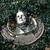 Frieda Schiff Warburg Memorial Sculpture Garden, April 23, 1966 through May 2000 (Image: S06_SG1966_Sculpture_Garden_1980_1985_024.jpg. Brooklyn Museum photograph, 1980-85)