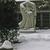 Frieda Schiff Warburg Memorial Sculpture Garden, April 23, 1966 through May 2000 (Image: S06_SG1966_Sculpture_Garden_1980_1985_045.jpg. Brooklyn Museum photograph, 1980-85)