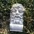Frieda Schiff Warburg Memorial Sculpture Garden, April 23, 1966 through May 2000 (Image: S06_SG1966_Sculpture_Garden_installation_1981_015.jpg. Brooklyn Museum photograph, 1981)