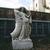 Frieda Schiff Warburg Memorial Sculpture Garden, April 23, 1966 through May 2000 (Image: S06_SG1966_Sculpture_Garden_installation_1981_020.jpg. Brooklyn Museum photograph, 1981)