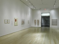 Brooklyn Museum: Ghada Amer: Love Has No End