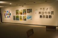 Brooklyn Museum: Education Gallery Student Art Exhibition (Spring 2009)