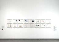 Brooklyn Museum: Jean-Michel Othoniel: My Way