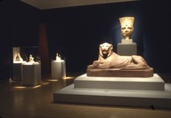 Brooklyn Museum: Eternal Egypt: Masterworks of Ancient Art from the British Museum
