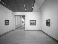Brooklyn Museum: Impressionists in Winter: Effets de Neige